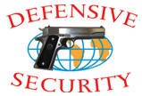 Defensive Security - NRA Certified Instruction - Handguns, Firearms, Rifles, Shotguns